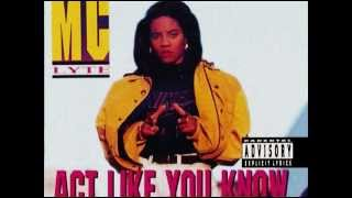 Watch Mc Lyte Absolutely PositivelyPractical Jokes video