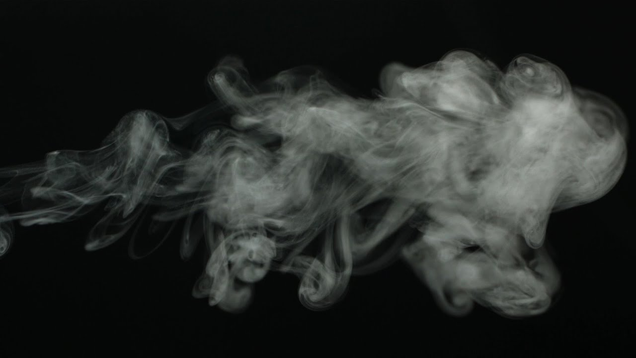 Free slow motion footage wispy smoke blowing youtube - No smoking wallpaper download ...