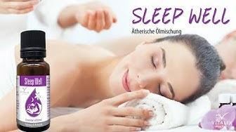 Aromaöl SLEEP WELL