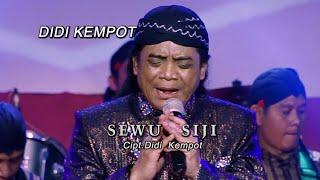 Didi Kempot - Sewu Siji ( Official Music Video )