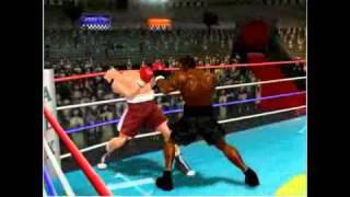 [Hajime No Ippo2]Boxer