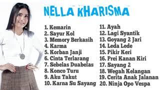 Nella Kharisma Full Album Paling Terpopuler   BEST 20 Lagu Terbaik