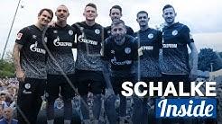 100.000 Fans beim Schalke-Tag   FC Schalke 04