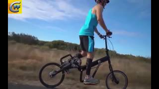Crazy Bikes You Have To See To Believe