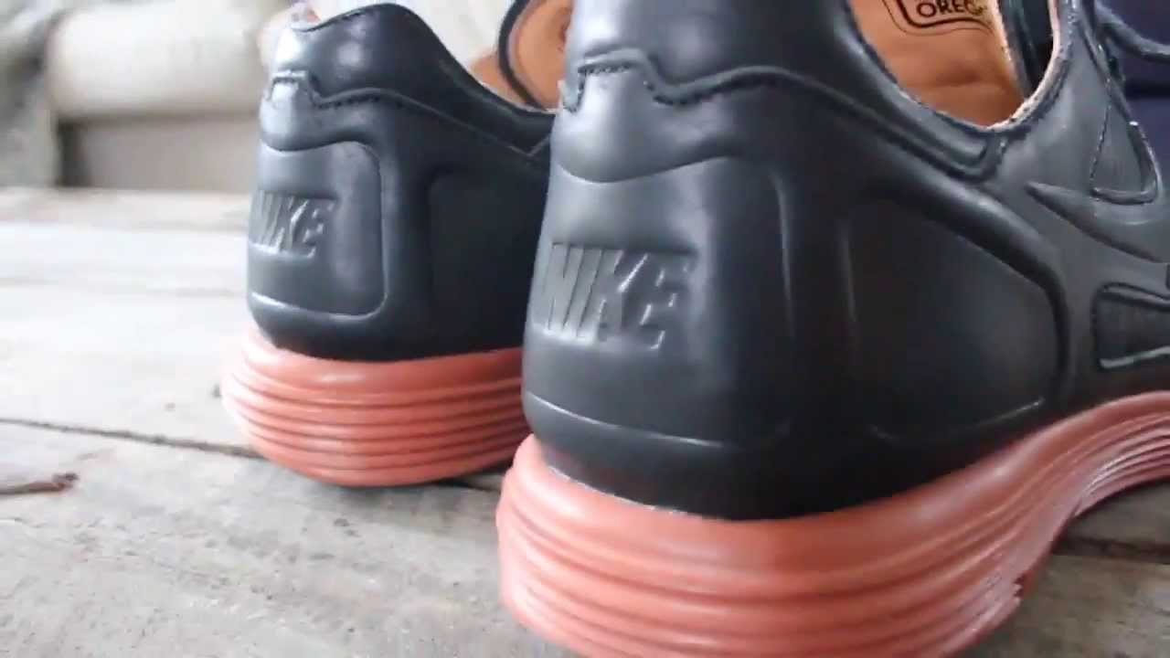 df7aa58ea278 Nike Lunar Flow PRM NRG Review - YouTube
