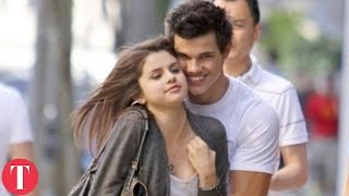 Baixar 10 Guys Selena Gomez Has DATED