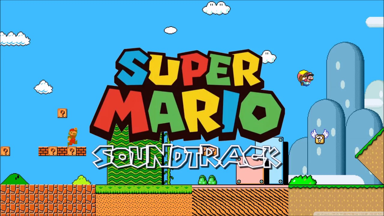 Download 5 Hours of Super Mario Music