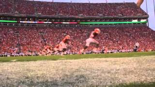 Clemson Football || Here we come