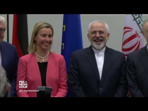How Iran's presidential election could bring more change