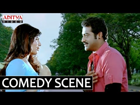 Samantha Introduction Scene in Ramayya Vasthavayya Movie - Jr.NTR, Samantha