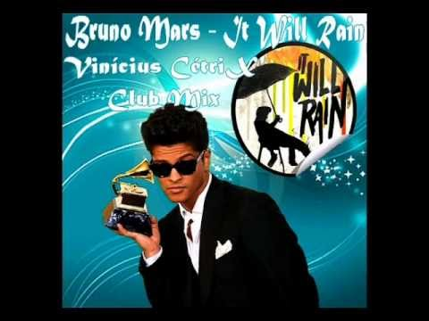 Bruno Mars - It Will Rain (Vinícius Cétrix Club Mix)