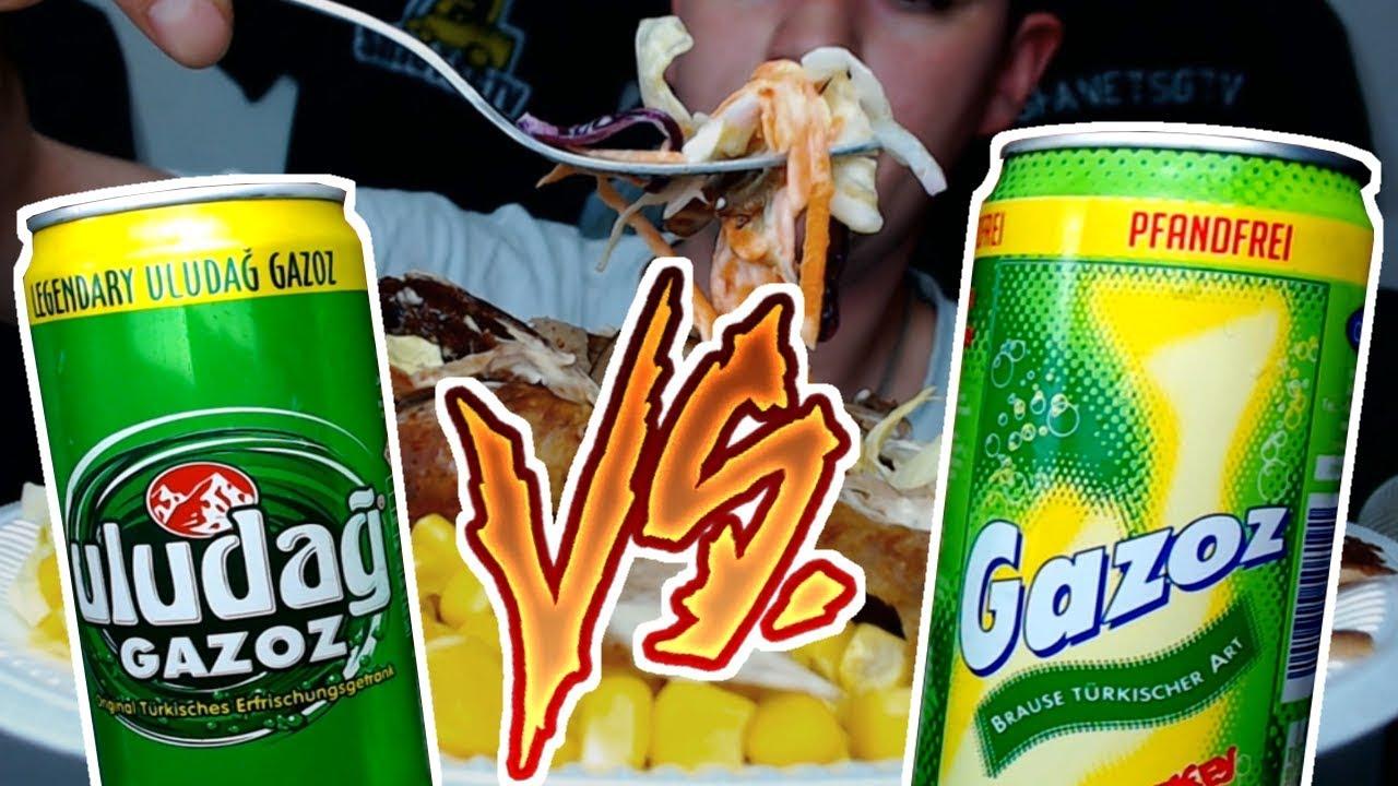 Das Beste Getränk vom Döner und Essen - YouTube
