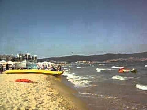 Urlaub am Schwarzen Meer