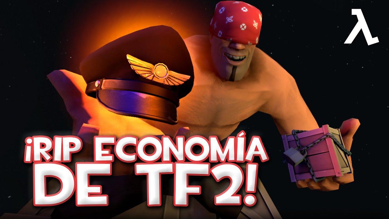 ¡Nuevo Comic para Team Fortress 2!   UniversoValve