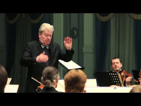 Русская филармония симфонический оркестр Москвы