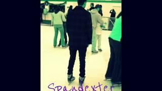 Spandexter - Scrambled Eggs