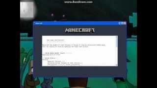 minecraft a problém s grafickou kartou!