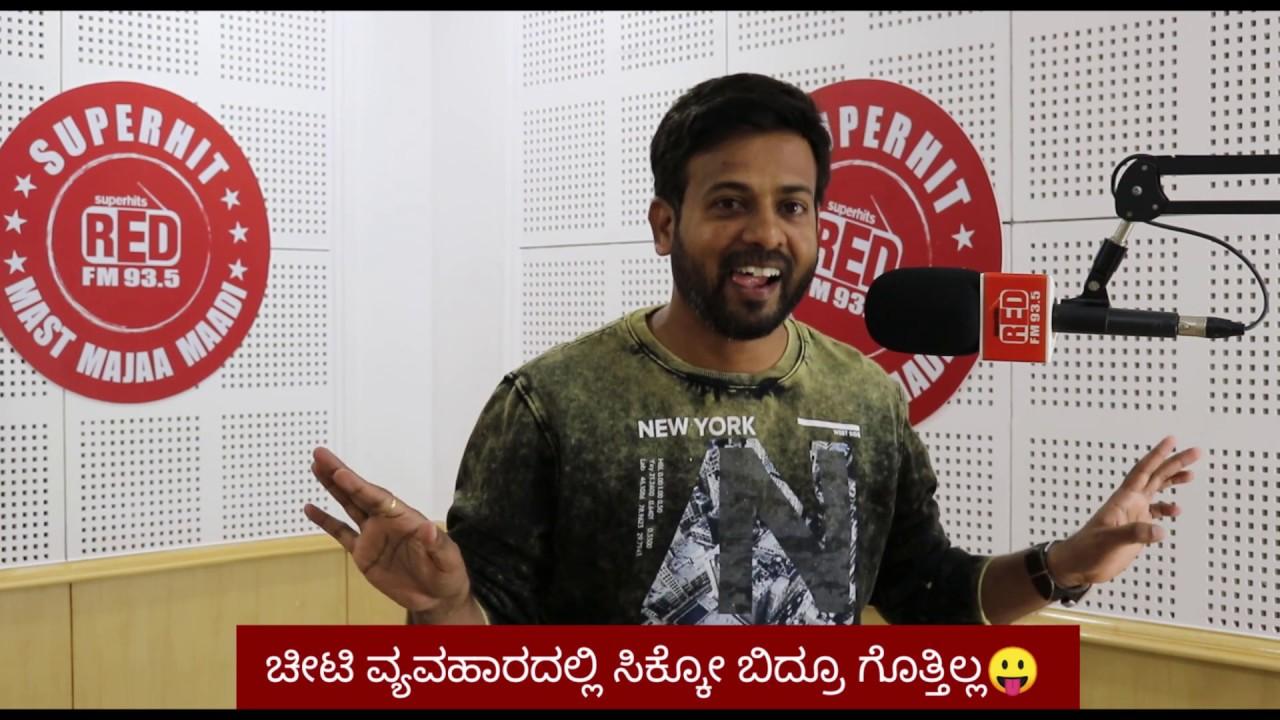 RJ Sunil   Colour Kaage   RedFM  Prank Call   Ep 18