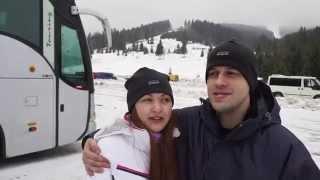 видео туры в Буковель из Киева