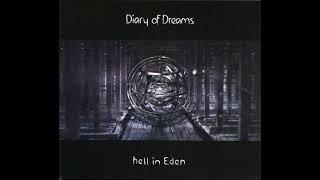 Diary Of Dreams – Hell In Eden (Full Album - 2017)