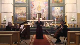 Ave Maria Astor Piazzolla