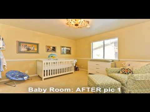 Austin Real Estate - Before and After - Staging & Pro Photos
