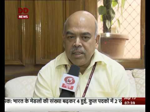 Topline: Business News (Hindi)  15 Sept, 2016