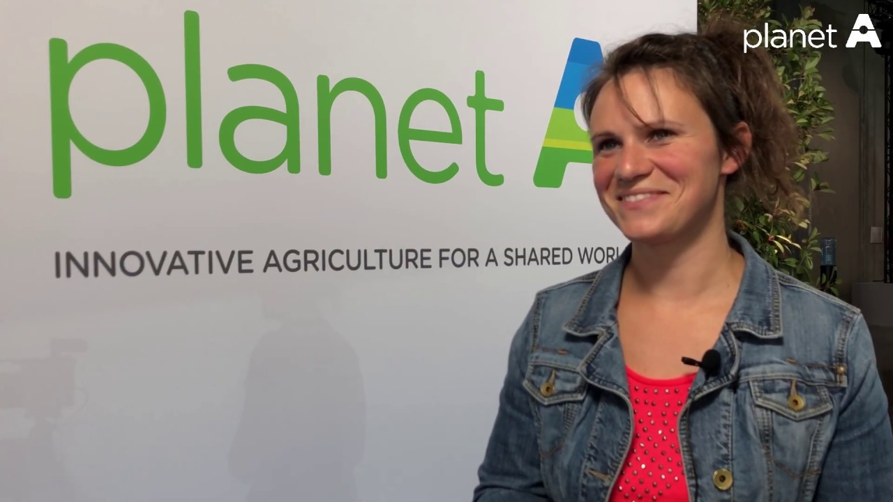 Forum Planet A 2019 : Sandrine Le Feur, MP for Finistère, farmer - France