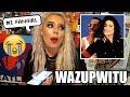 WAZUPWITU // ASHLEY'S COMMENTARY