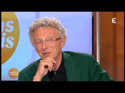 """FRED KARATO Les Matins De Paris Extrait France 3 """" Brassens En Fete """" Nelson Monfort"""