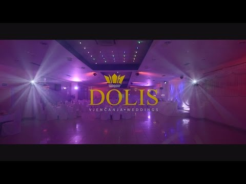 Dolis vjenčanja | weddings | promo video