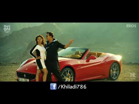 Long Drive Song   Khiladi 786 ft  Akshay Kumar & Asin   YouTube