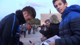 J'MHSC (Los Paillados): Grammont 29/12/2011