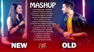 Old Vs New Bollywood Mashup S 2019 October 90s Bollywood Medley Latest Hindi S 2019