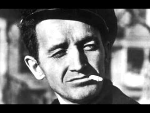 Woody Guthrie - Froggie Went a Courtin'