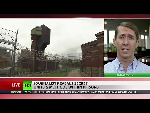 Prisoners are denied communication rights due to political beliefs – investigative journalist