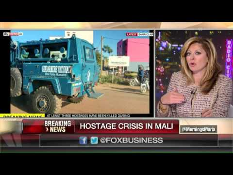 What's Behind The Hostage Crisis In Mali?