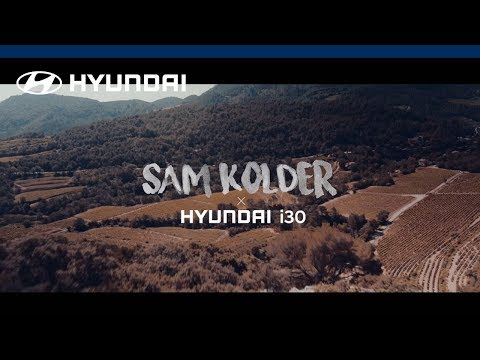 [Travel More with Hyundai] i30 - France 'i30 with Sam Kolder'
