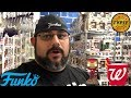 Funko Pop Hunting, Chase Grail, Light Up Iron Man, NYCC Pre Hunt