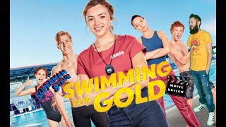 Swimming For Gold Movie Review