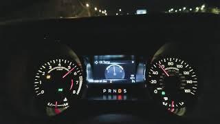 2016 Mustang GT Top Speed