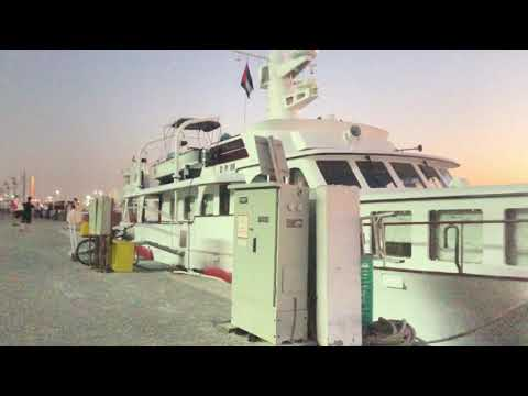 Walking around dubai creek harbour park/happy 49th National Day/Dubai