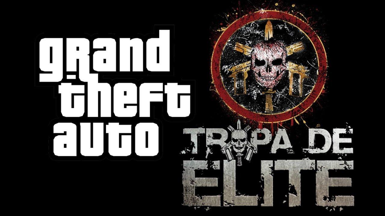 BAIXAR DE ELITE GTA TROPA