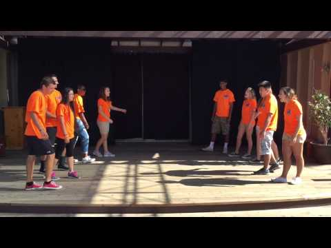 Camp Song: Iggle Wiggle