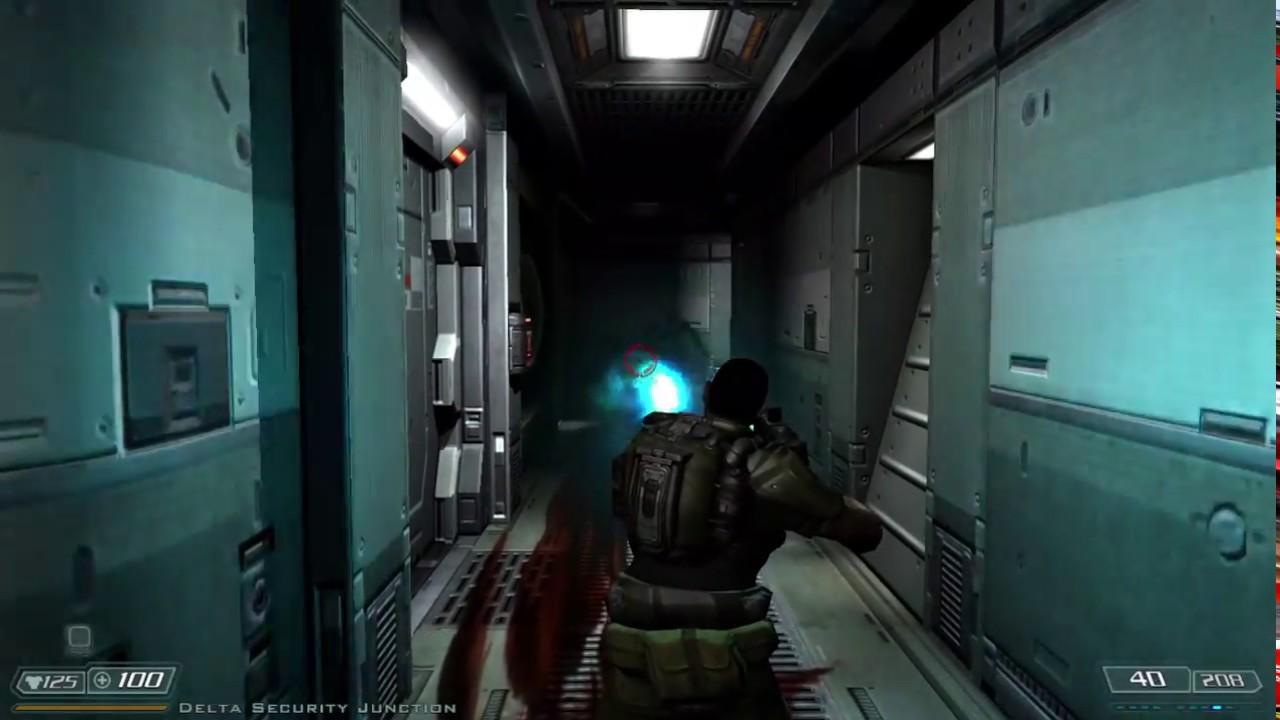 Classic RBDoom 3 BFG [Doom 3] [Mods]
