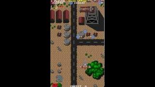 Arcade Longplay [626] The Last Day