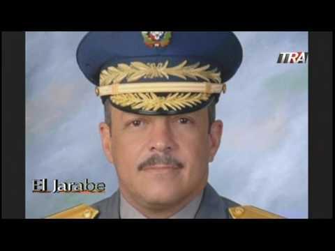 Marino Zapete: Director de la PN tiene 132 agentes para el. Seg-1 20-04-2017
