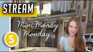 I'm back with Mini Mercy Monday!