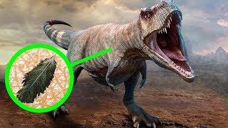 11 Faits Incroyables sur les Dinosaures que l'on Ignorait Encore