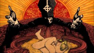 Watch Ghost Monstrance video